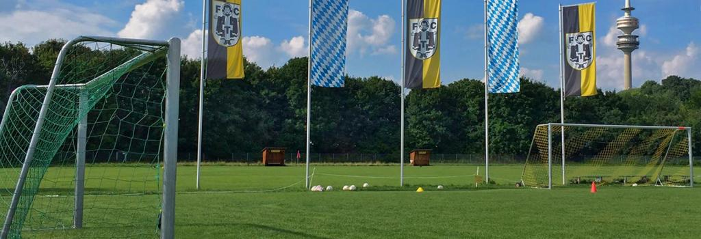 TSV Neuried gegen FC Teutonia (U10) E3-Junioren